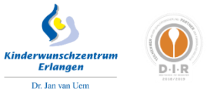 Kinderwunschzentrum Erlangen - Dr. Jan van Uem